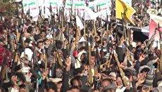 Мусульмане в разных странах протестуют против решения США по Иерусалиму
