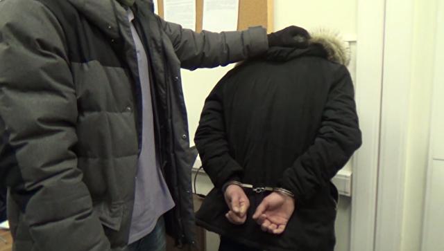 Суд арестовал сторонника ИГ, планировавшего устроить теракт в северной стол ...