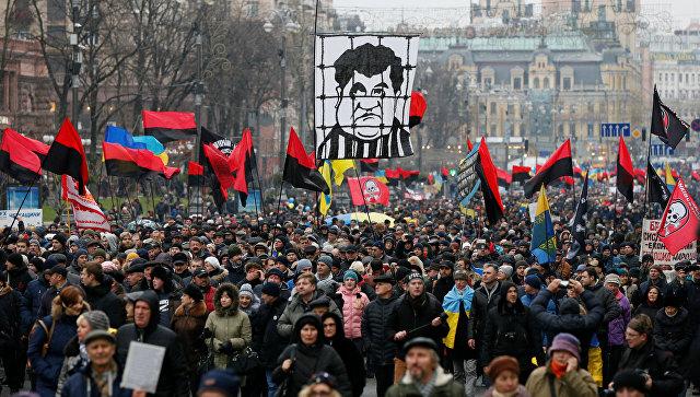 Новый Майдан в Киеве - Страница 4 1510597741