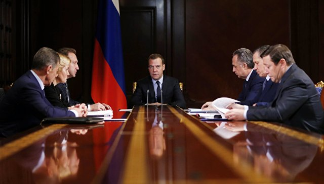 Правительство одобрило создание Международного центра компетенций