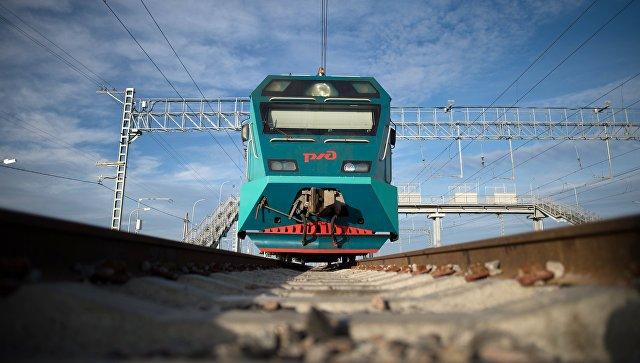Запуск пассажирских поездов в объезд Украины