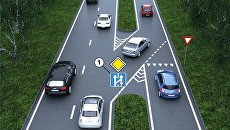 Экспериментальные технические средства организации дорожного движения. Типоразмеры дорожных знаков. Виды и правила применения дополнительных дорожных знаков. Общие положения