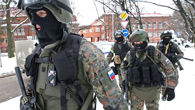 Руководитель ФСБ сказал о предотвращении 23 терактов в РФ в этом году