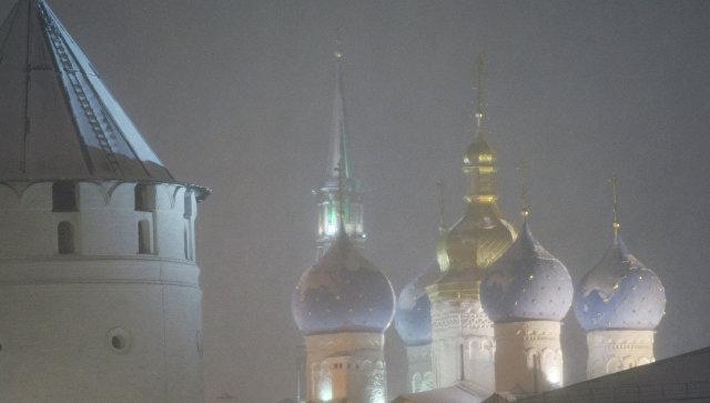 ВКазань нановогодние праздники приедут 130 тыс. туристов— Госкомитет потуризму