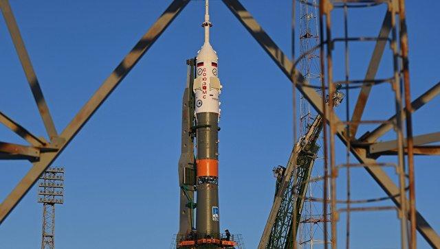 «Союз» сновым экипажем МКС благополучно стартовал сБайконура