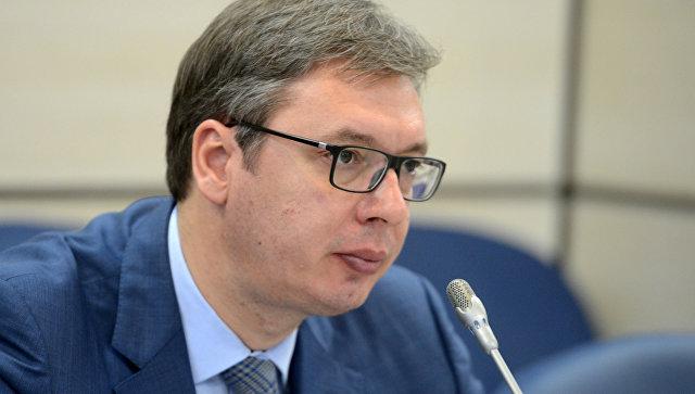 Президент Сербии посетит Косово на фоне убийства Ивановича, сообщили СМИ
