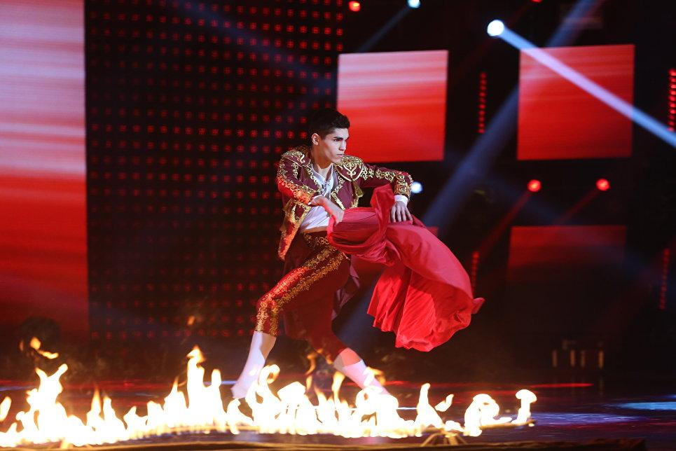 23декабря танцоры изКиреевска— вфинале «Тысупер! Танцы» наНТВ