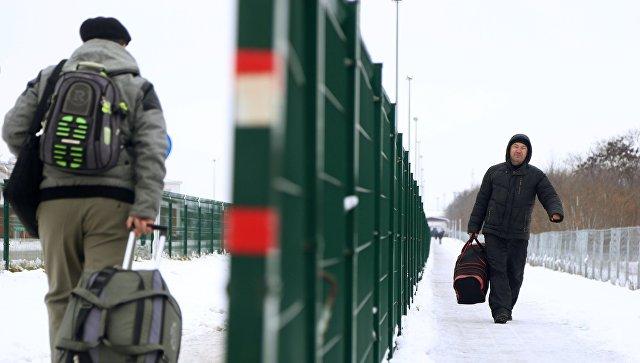В Крыму задержали украинца, обвиняемого в