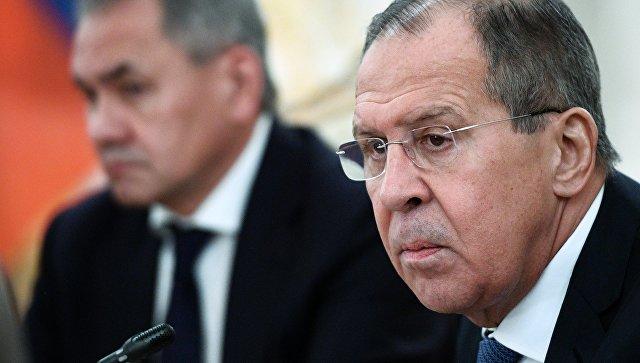 Сергей Шойгу объявил  обугрозе эпидемии всирийской Ракке