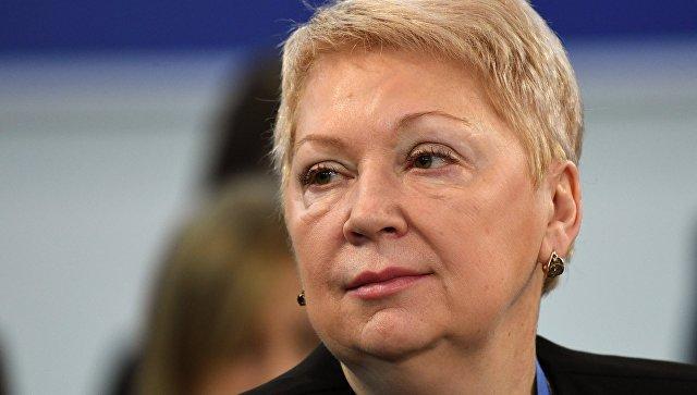 Министр образования России открыла русскую школу в ливанской провинции