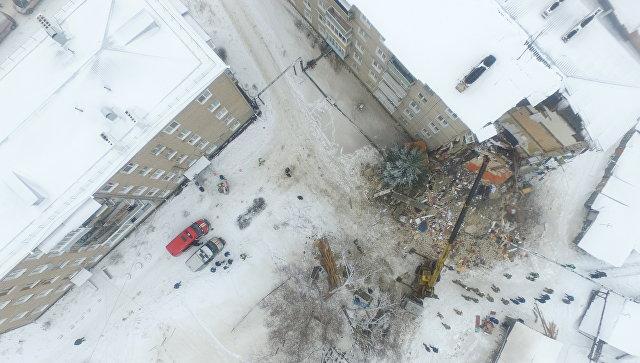 ВИвановской области мужчину наградили заспасение людей отобрушения дома