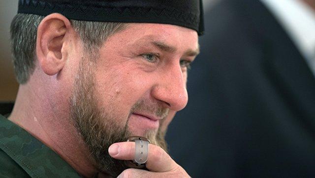Кадыров пошутил по поводу сбоя в работе Facebook и Instagram