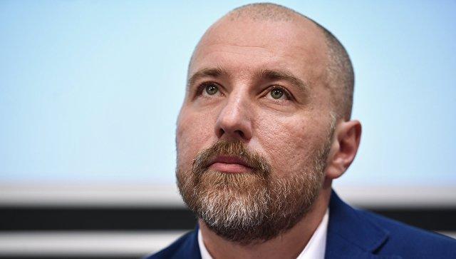 Лидера движения «Возрождение» Чухлебова выдвинули кандидатом навыборах президента