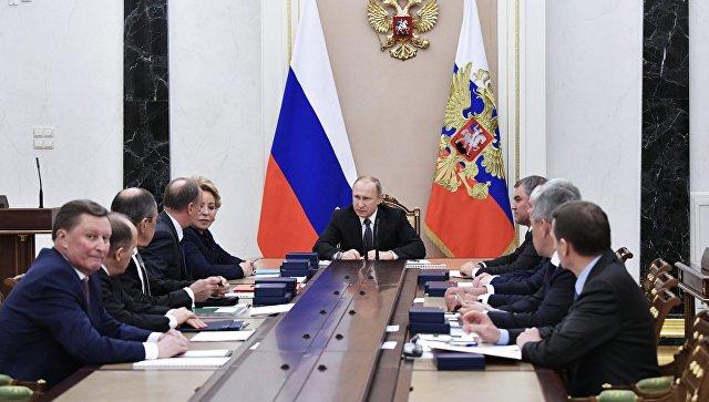 Помощник секретаря Совбеза: РФпродолжит поддерживать прямой разговор сСША