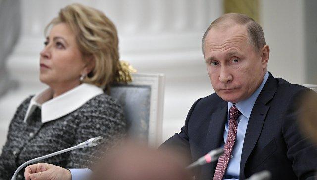 Путин обАфганистане: обстановка деградировала после сокращения контингента США