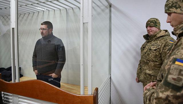 Кабмин сократил подозреваемого вшпионаже дляРФ переводчика Гройсмана Ежова
