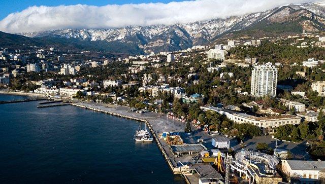 Власти Крыма намерены оспорить действия Евросоюза по визам для крымчан