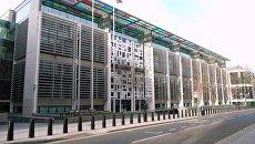 Здание Хоум-офиса МВД Великобритании в Лондоне. Архивное фото