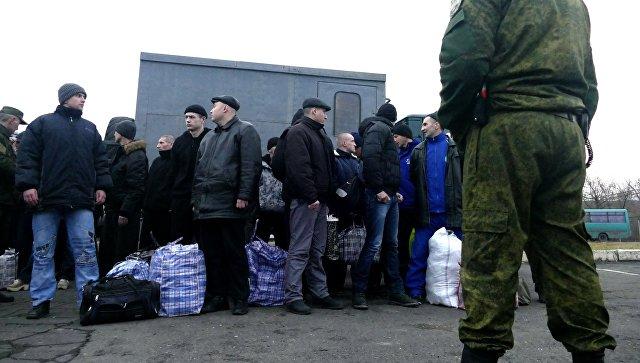 Вернувшиеся в ЛНР пленные пожаловались в ООН на пытки в украинских тюрьмах