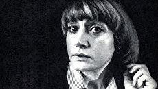 Актриса Татьяна Майорова
