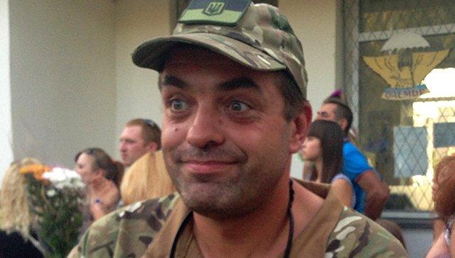 Советник Порошенко пошутил над убийством ополченца