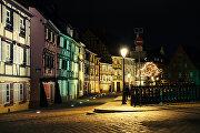 Кольмар, Франция