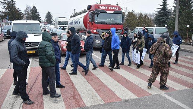 Тиллерсон: США разочарованы подписанием польского закона о«бандеровской идеологии»