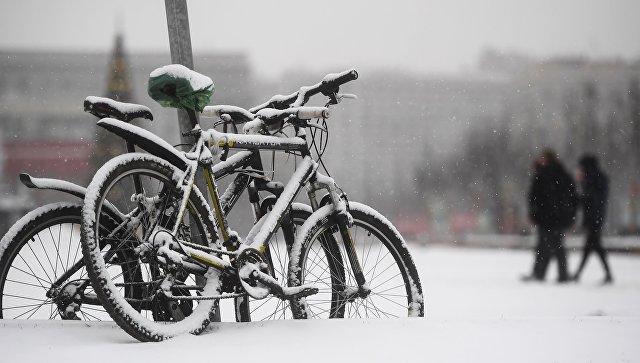 Занятия вряде школ Колымы отменены из-за морозов