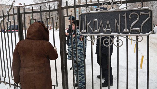 Суд назначит меру пресечения зачинщикам драки в пермской школе