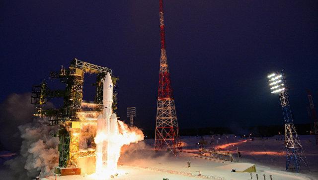 """Вторую """"Ангару-А5"""" подготовят к отправке на космодром в апреле 2019 года"""