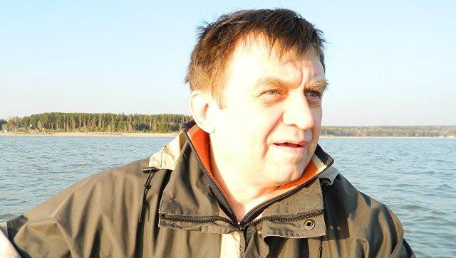 Участник КВН Владимир Дуда
