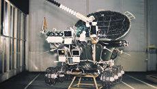 Луноход-2.  Архивное фото