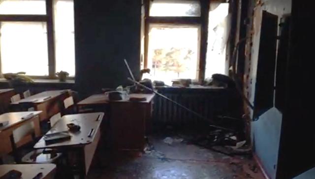 Нападение на школу в Бурятии. 19 января 2018