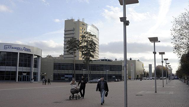 Минэкологии Подмосковья оштрафовало 29 предприятий в Балашихе