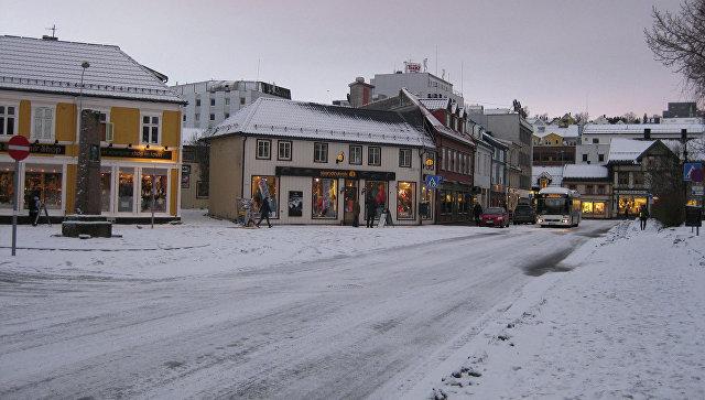 В Норвегии открылась международная арктическая конференция