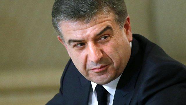 Карен Карапетян: ЕАЭС позволил Армении значительно расширить возможности для экономики
