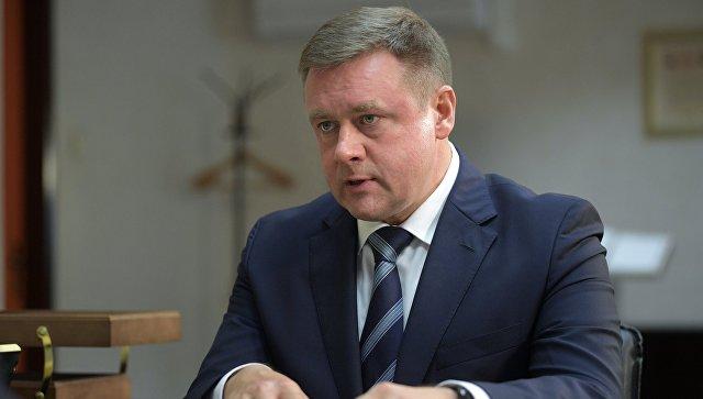 Рязанская область планирует сотрудничать с американским штатом Юта