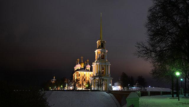 Рязанская область планирует войти в число ведущих экспортеров России