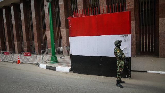 Посольство в Египте проверяет информацию о задержании семнадцати россиян