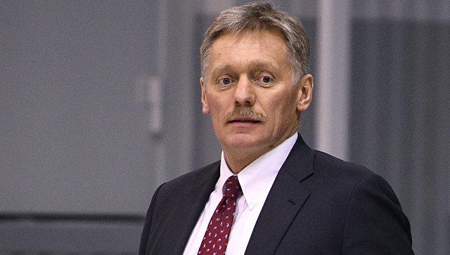 Допрос Сечина по делу Улюкаева не имеет отношения к Кремлю, заявил Песков