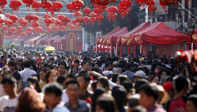 Движение за новую жизнь в китае