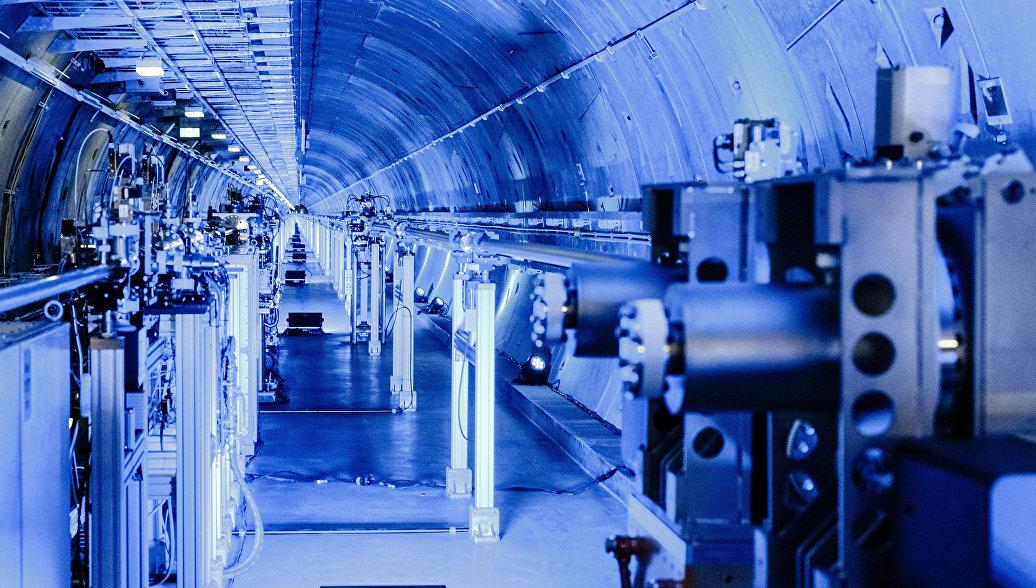 Лазер за миллиард: Россия вкладывается в научные мегапроекты