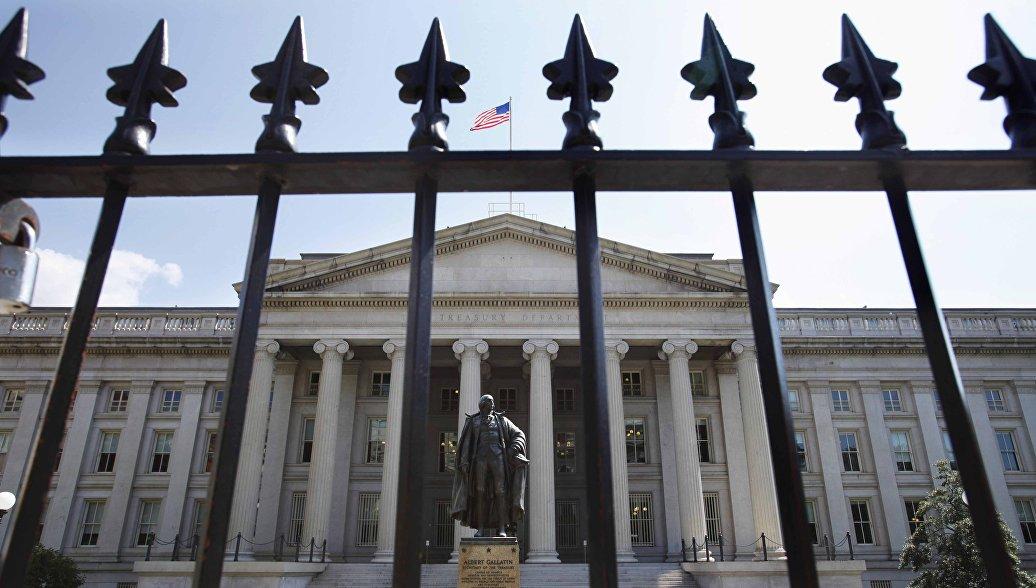 Американская капитуляция: Вашингтон признал бесполезность новых санкций
