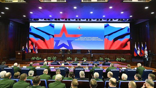 Назаметку США: Путин иЭрдоган подтвердили триумф Конгресса сирийского надиалога