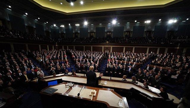 Трамп отказался вводить новые санкции против РФ