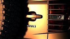 Концепт Chevrolet Niva нового поколения