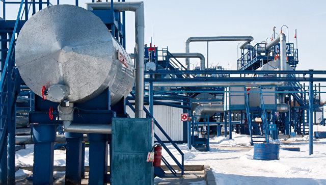 В США суд остановил строительство нефтепровода Energy Transfer Partners