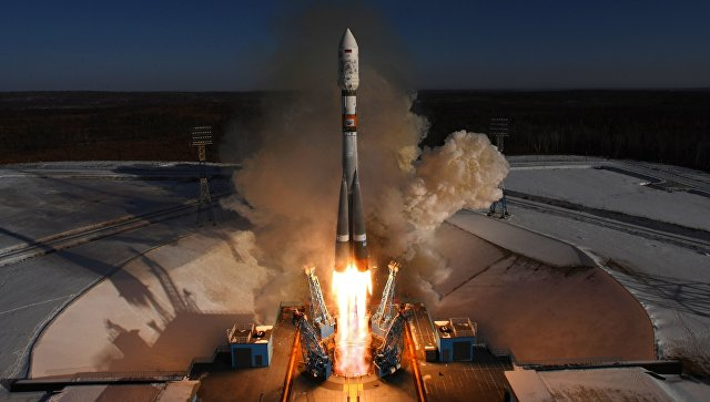 Источник сообщил, когда будут произведены запуски с космодрома Восточный
