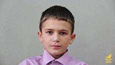 Виталий Ф., сентябрь 2007, Красноярский край