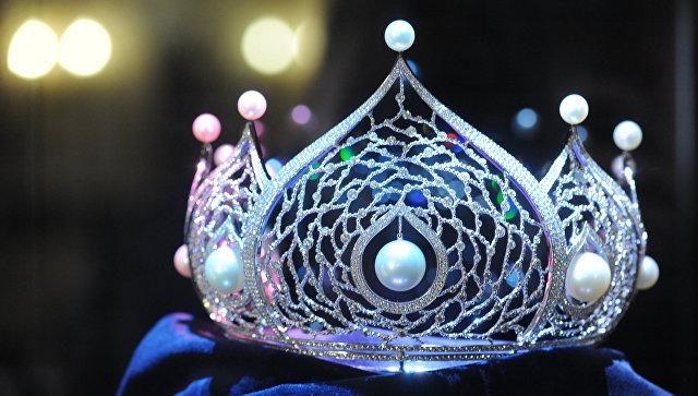 Казахстанец дошел дофинала женского конкурса красоты